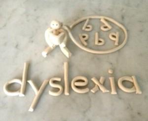 Dyslexia - HP