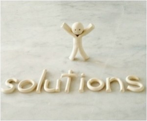 Solutions - HP